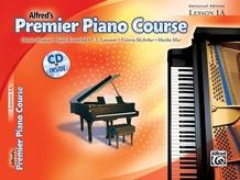 Premier Piano Course, Universal Edition Lesson 1A