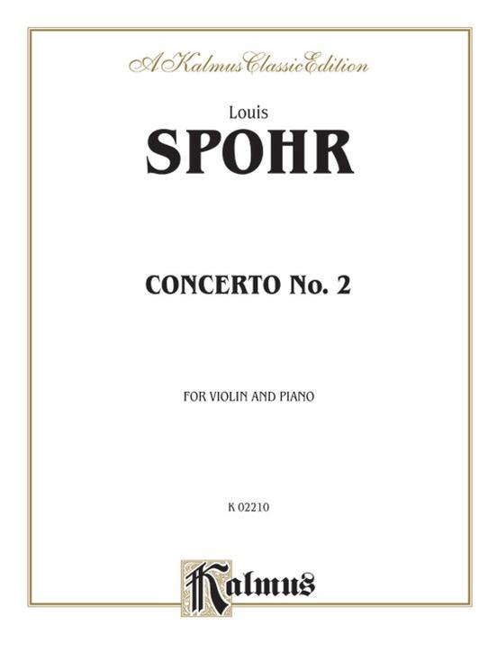 Concerto No. 2