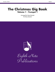 The Christmas Gig Book, Volume 1