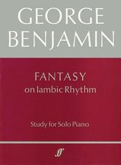 Fantasy on Iambic Rhythm