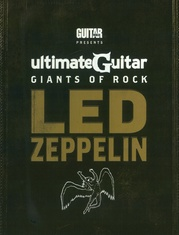 Guitar World: Ultimate Guitar Giants of Rock -- Led Zeppelin