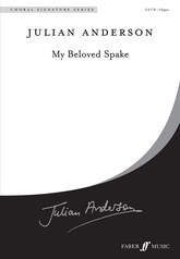 My Beloved Spake