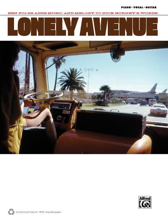Ben Folds: Lonely Avenue