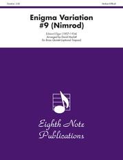 Enigma Variation #9 (Nimrod)