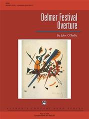 Delmar Festival Overture