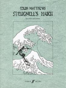 Strugnell's Haiku