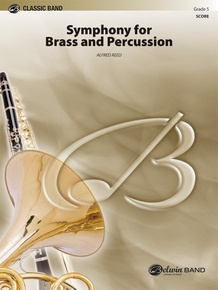 Symphony for Brass and Percussion