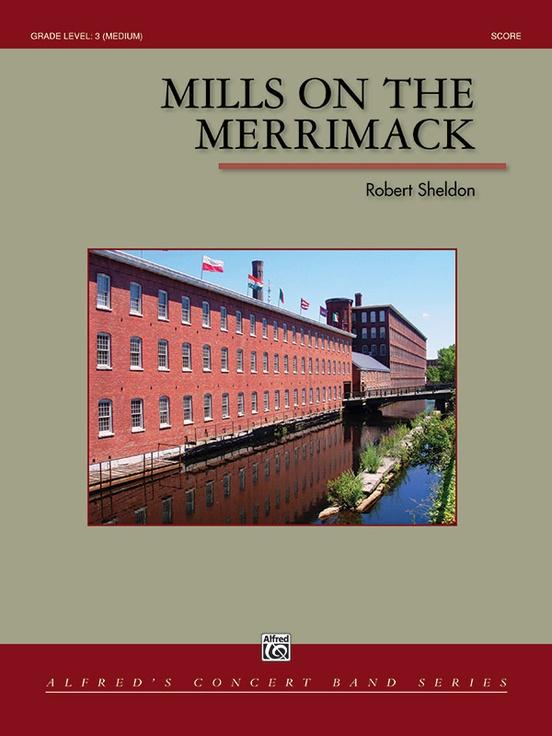 Mills on the Merrimack