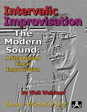 Intervallic Improvisation