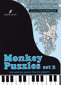 Monkey Puzzles Theory, Book 2