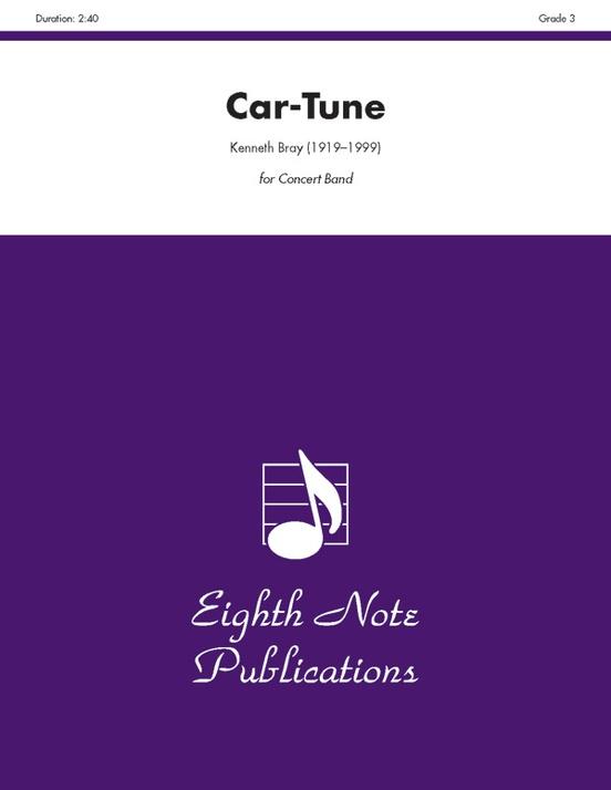 Car-Tune