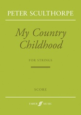 My Country Childhood