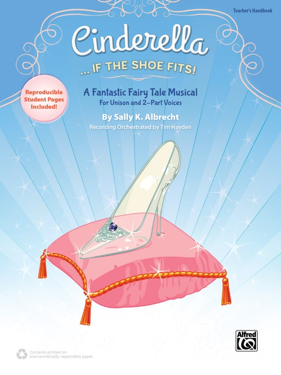 Cinderella . . . If the Shoe Fits!