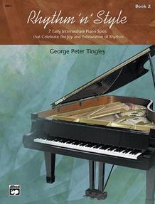 Rhythm 'n' Style, Book 2