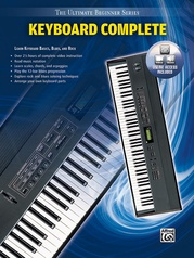 Ultimate Beginner Series: Keyboard Complete