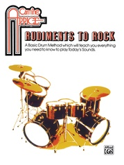 Carmine Appice: Rudiments to Rock