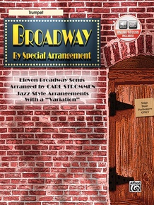 Broadway by Special Arrangement