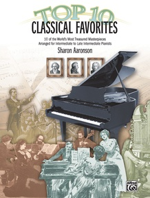 Top 10 Classical Favorites