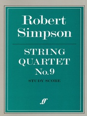 String Quartet No. 9