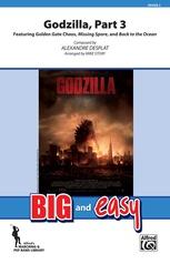 Godzilla, Part 3
