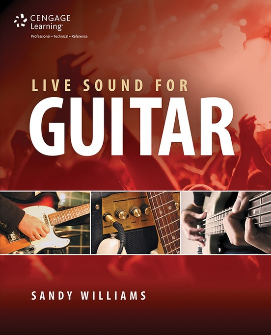Live Sound for Guitar