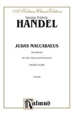 Judas Maccabaeus (1747)