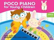 Poco Piano for Young Children, Book 1