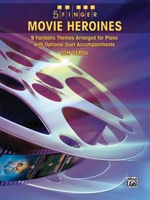 5 Finger Movie Heroines