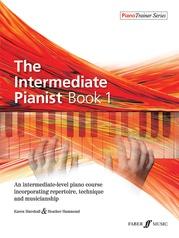 The Intermediate Pianist, Book 1