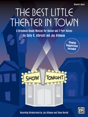The Best Little Theater in Town