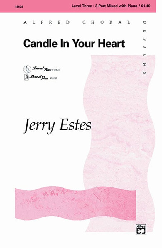Candle in Your Heart