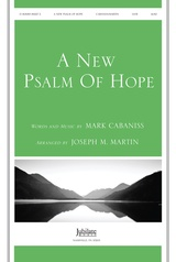 A New Psalm of Hope
