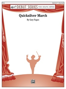 Quicksilver March