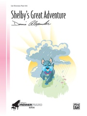 Shelby's Great Adventure