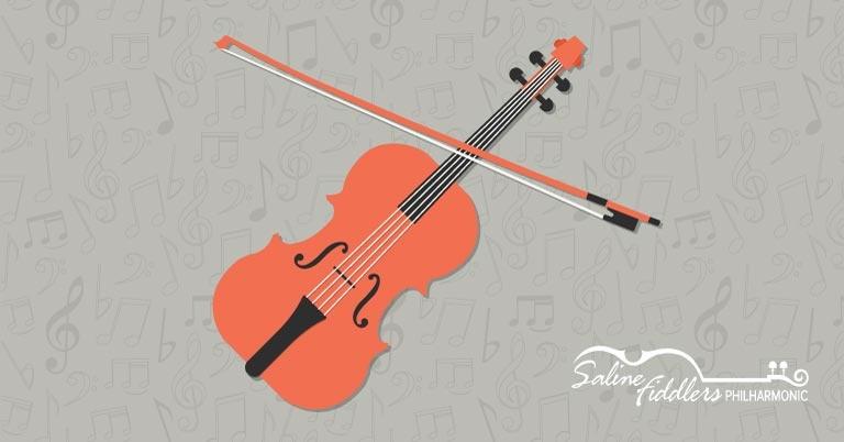Saline Fiddlers Philharmonic Spotlight: 25 Years of Music and Community
