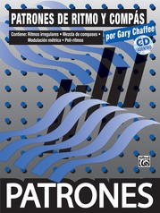 Patterns in Spanish: Patrones de Ritmo y Compass (Rhythm & Meter Patterns)