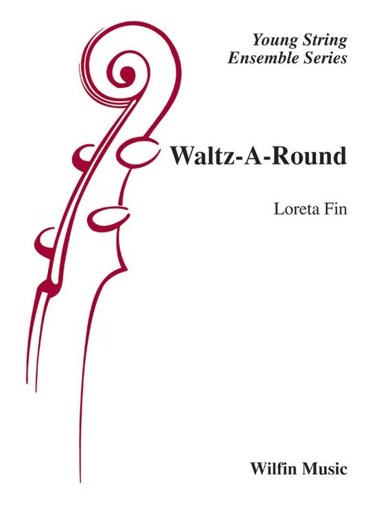 Waltz-A-Round