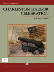 Charleston Harbor Celebration
