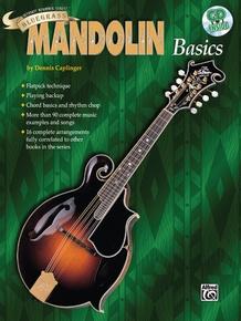 Ultimate Beginner Series: Bluegrass Mandolin Basics