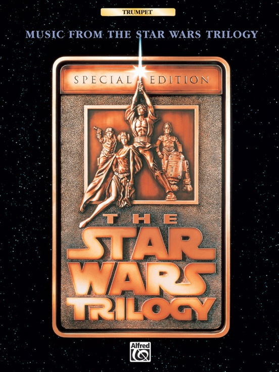 The Star Wars® Trilogy: Special Edition--Music from