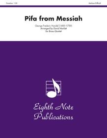 Pifa (from <i>Messiah</i>)