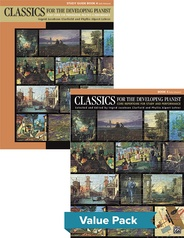 Classics for the Developing Pianist Repertoire & Study Guide 4