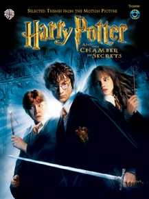 <I>Harry Potter and the Chamber of Secrets™</I> -- Selected Themes from the Motion Picture