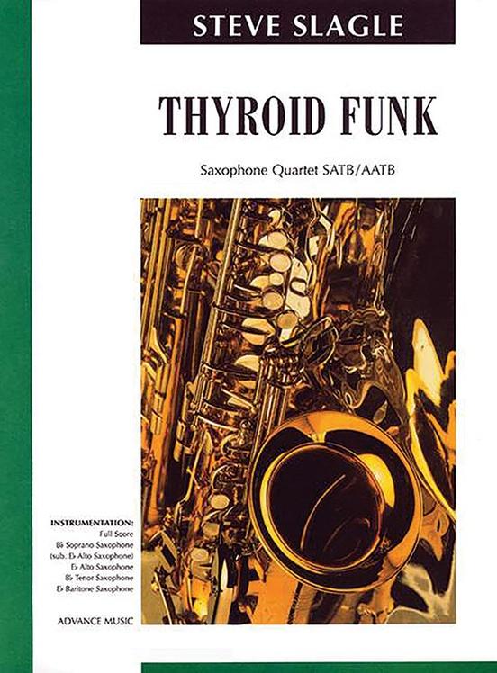 Thyroid Funk