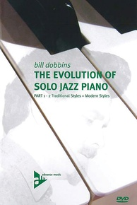 The Evolution of Solo Jazz Piano