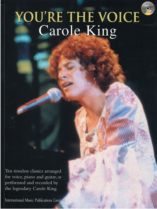 You're the Voice: Carole King