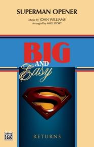 <I>Superman</I> Opener