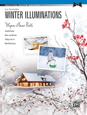 Winter Illuminations