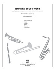 Rhythms of One World