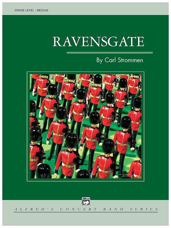 Ravensgate